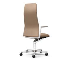 Lead Chair 巧克力椅